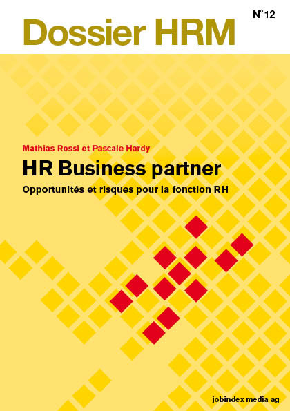 hr business partner  no  12