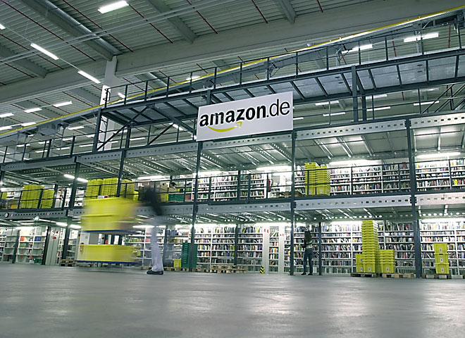 amazon deutschland news
