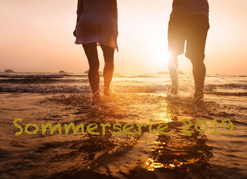 Selbstcoaching, Sommerserie 2019