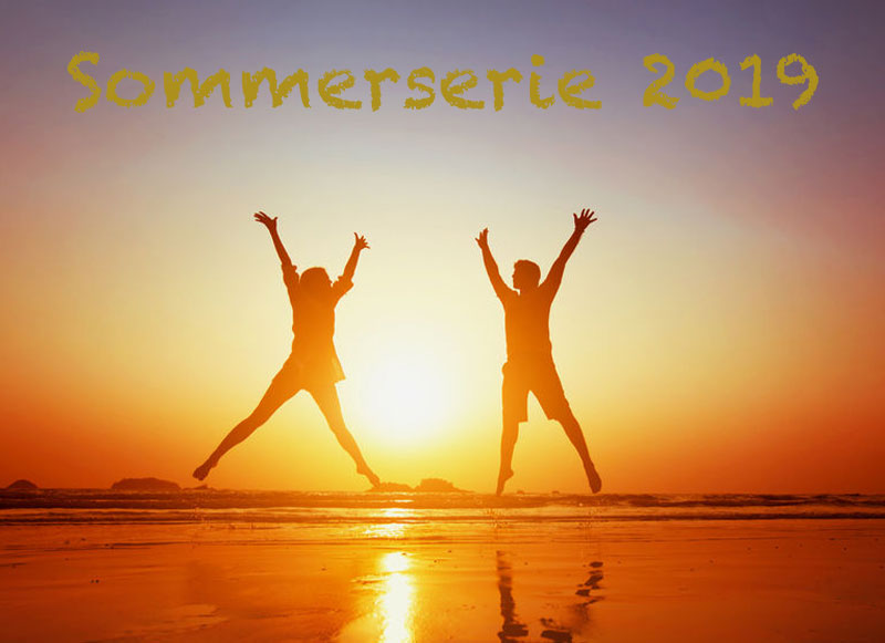 Sommerserie Selbstcoaching