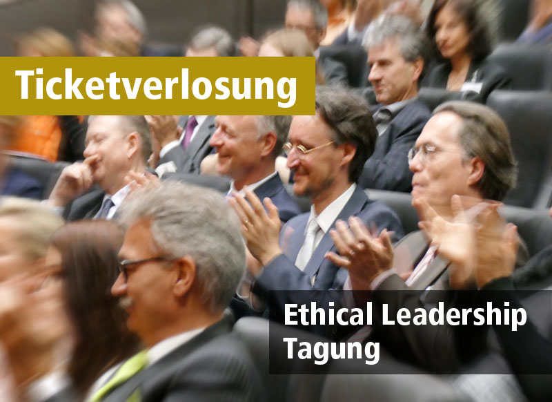 Swiss Excellence Forum vergibt den «Swiss Ethics Award».