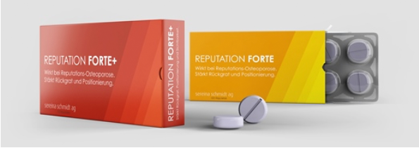 Reputations-Osteoporose