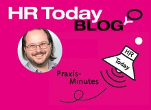HR Today Praxis Minutes