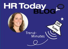 HR Today Trend Minutes
